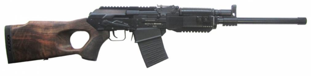 Ружье ВПО-205-04 12.76 L483