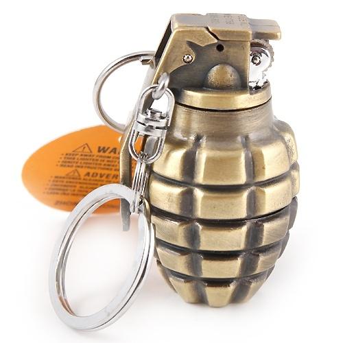 Зажигалка-граната 803G