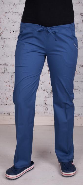 Медицинские брюки женские арт.5220