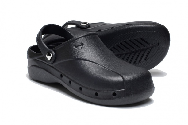 Медицинская обувь SKOLL(черный)