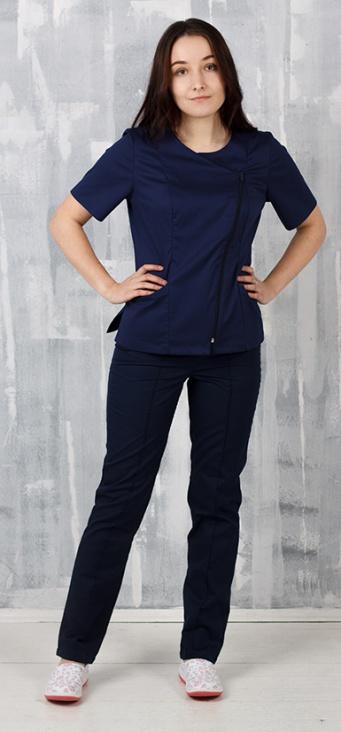 Медицинский костюм женский арт. Лиза