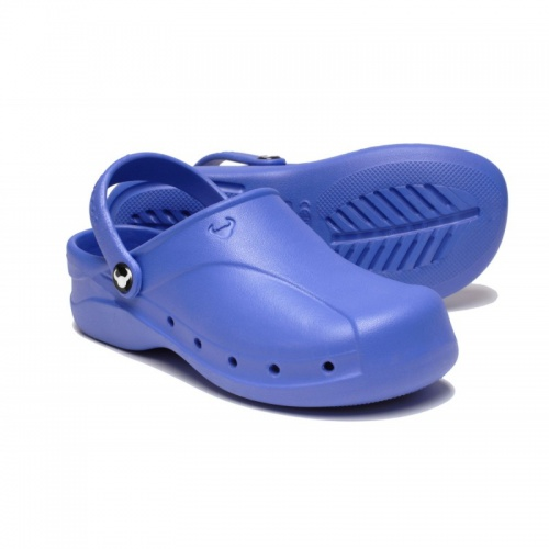 Медицинская обувь SKOLL(голубой)