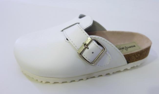 Медицинская женская обувь GRUBIN арт. Beograd