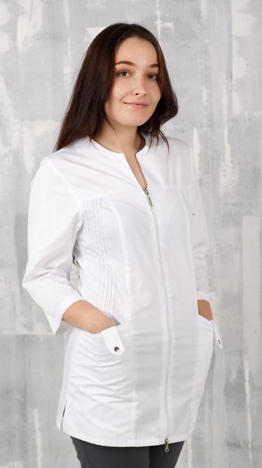Медицинская блуза женская арт. Энерго