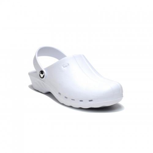 Медицинская обувь SKOLL(белый)