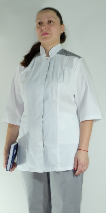 Медицинский костюм женский арт. Регина