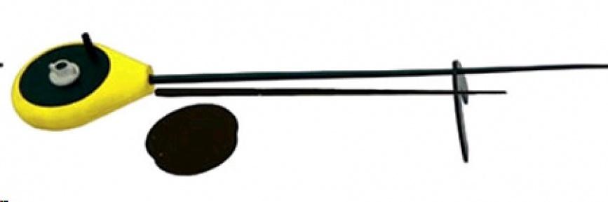 Удочка для зимней рыбалки «Балалайка LI»