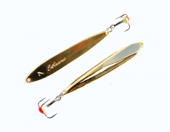 Fishing spoon lure «Extreme»
