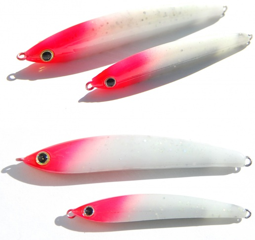 Stick bait «Universal» 60 mm/6 gr