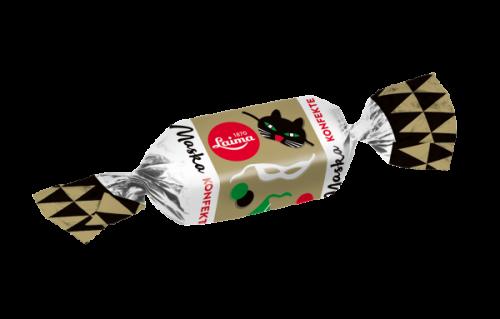Конфеты шоколадные «MASKA» (пакет 1 кг)