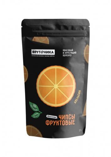 Апельсины сушеные25г