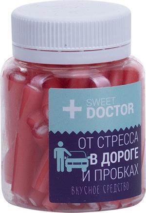 Sweet Doctor «Мармеладки Отстресса вдороге ипробках» 50г