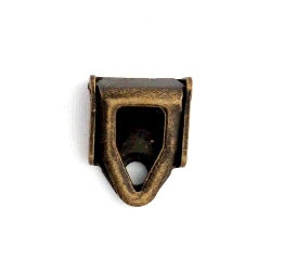 Пряжка арт. 540/ 14–20 мм