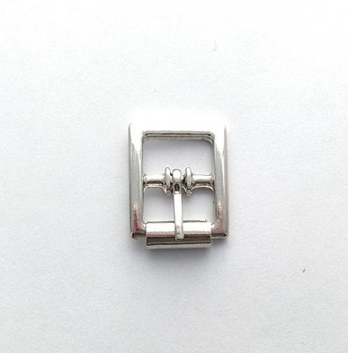 Пряжка сроликом арт. 5904/08/10/18 мм