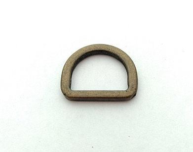 Полукольцо литое 15 мм