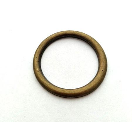 Кольцо литое диаметром 28 и35 мм