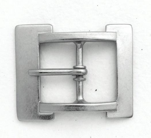 Матовый никель