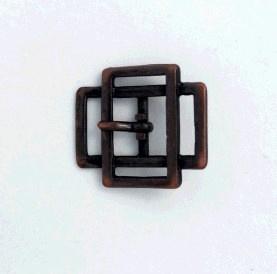 Пряжка арт. 06808/10 мм