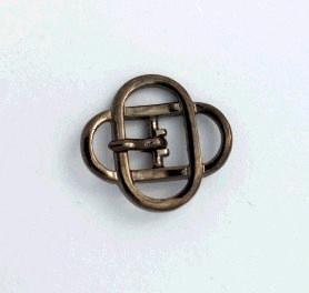 Пряжка арт. 06815/08 мм