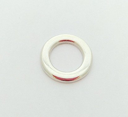 Кольцо литое 15 мм