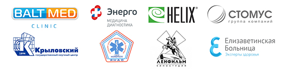 Корпоративные партнеры компании MedicLine