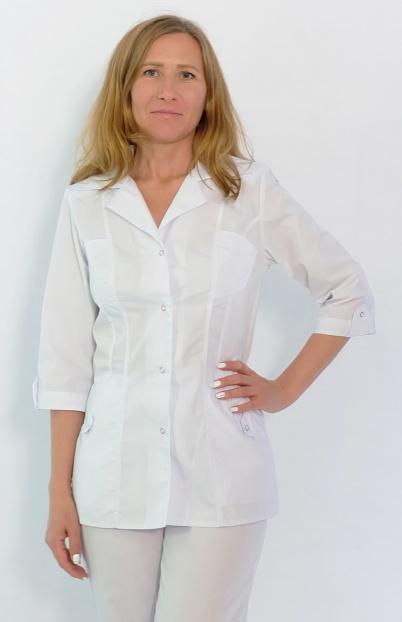 Медицинский костюм женский арт. 145
