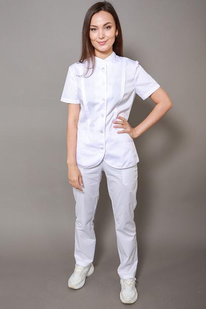 Блуза медицинская 332 Сатори