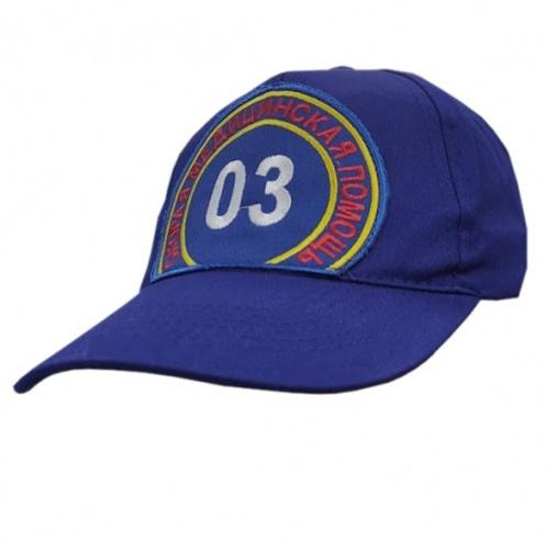 Бейсболкасимволика 03