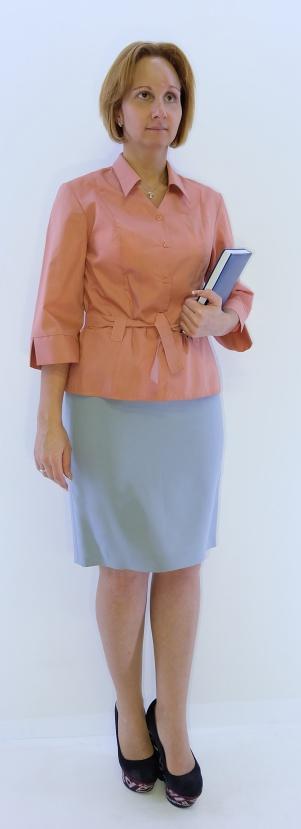 Блуза «Администратор»