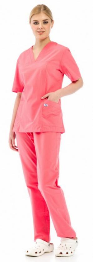 Медицинский костюм женский арт.Арс-Файн