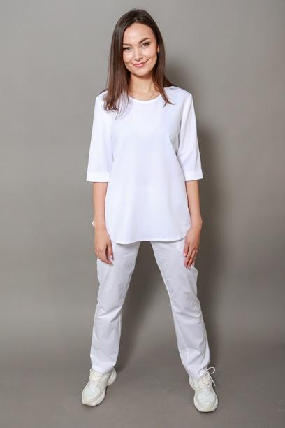 Блуза женская Колокольчик