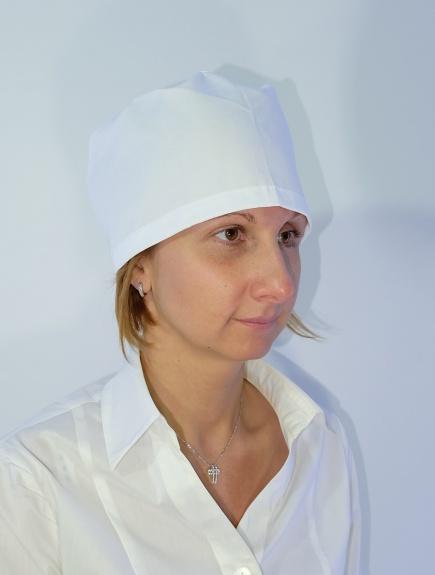 Медицинский головной убор «Каприз»_06