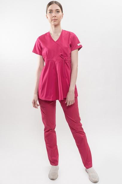 Топ Доктор Чехов, арт.5620 Hot Pink