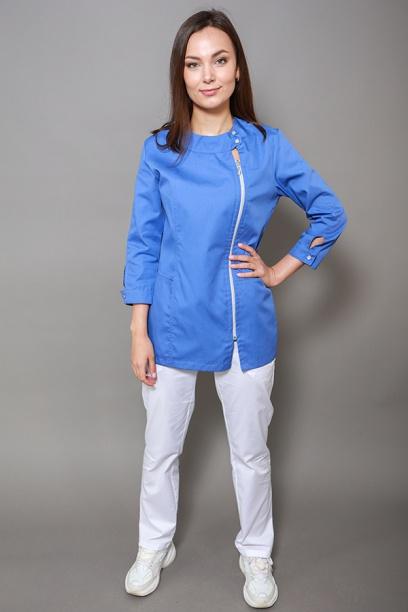 Блуза М-312 сатори