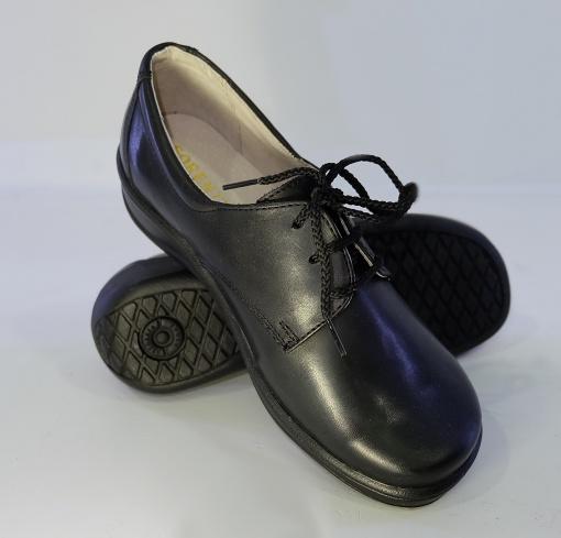 Туфли «Невель» нашнурках, арт 588