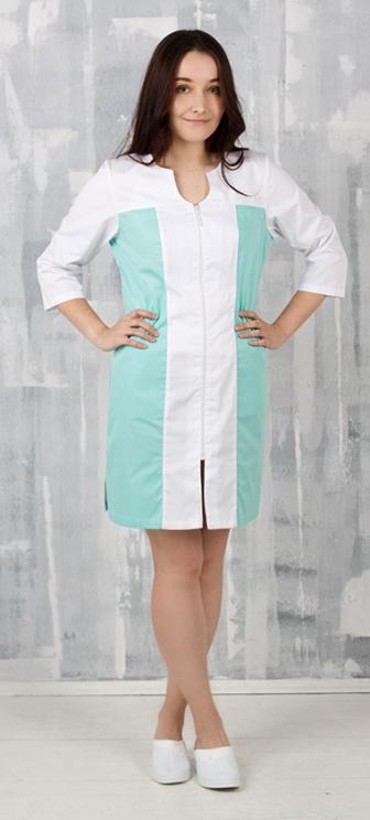 Медицинский халат (Сатори)