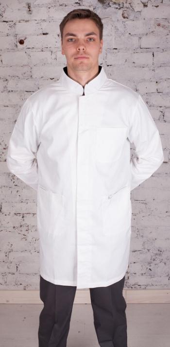 Медицинский халат мужской арт.111