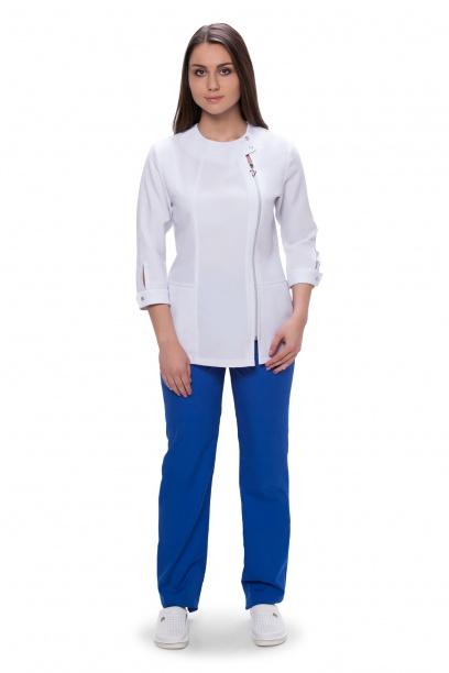 Блуза женская медицинская арт. 312